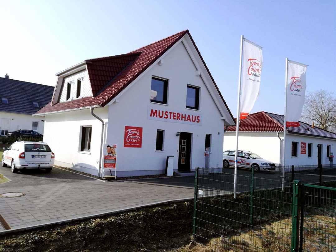 Dr. Arne Einhausen - Musterhaus