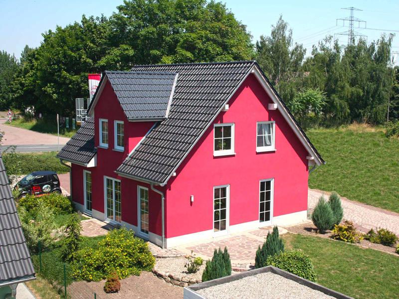 Musterhaus Bad-Lauchstädt - Silke Bräuning
