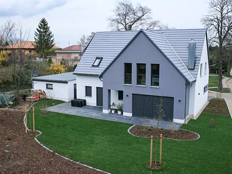 Musterhaus Frankleben - Silke Bräuning