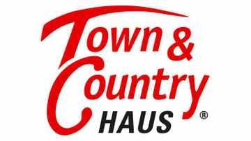 Silke Bräunig - Town & Country