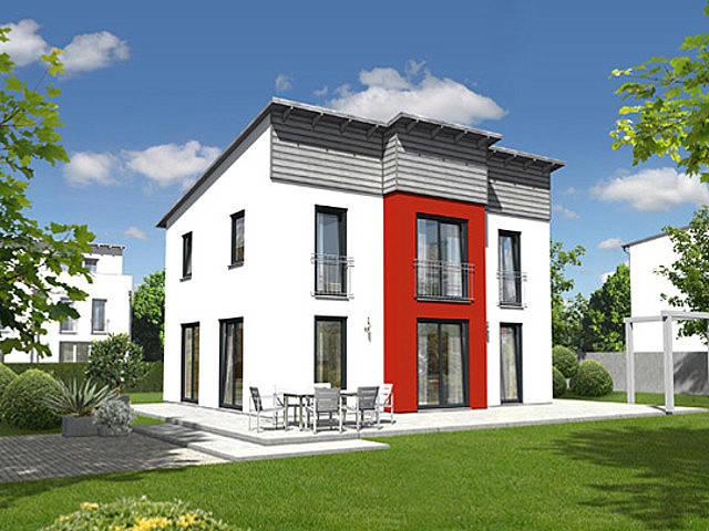 Lichthaus 121 von Krüger Massivhaus GmbH & Co. KG - Town & Country Lizenzpartner