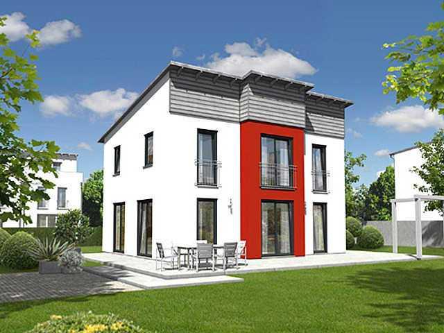 kr ger massivhaus ihr town country partner. Black Bedroom Furniture Sets. Home Design Ideas