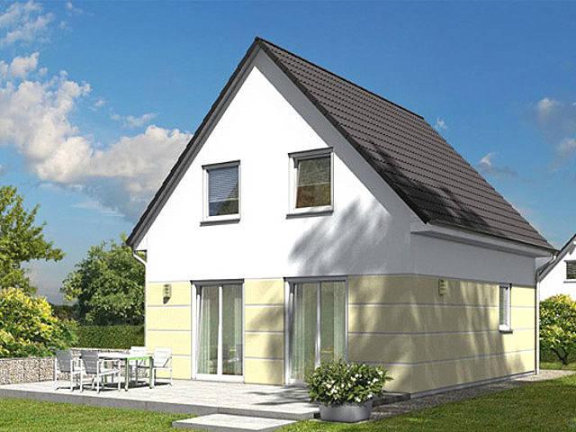 Raumwunder 90 von Krüger Massivhaus GmbH & Co. KG - Town & Country Lizenzpartner
