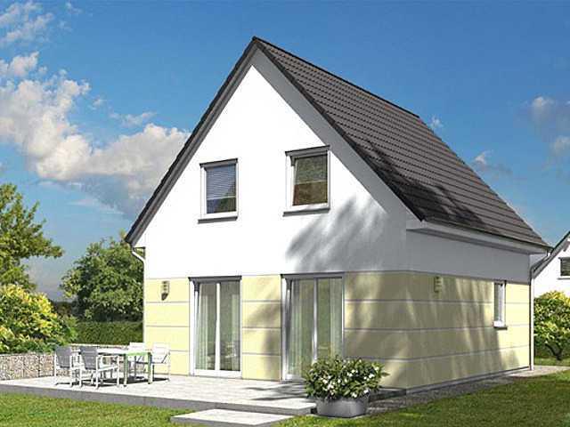 Raumwunder 90 von AKOMA GmbH GmbH & Co. KG - Town & Country Lizenzpartner