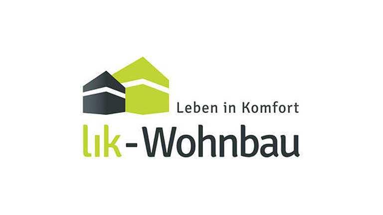 lik-Wohnbau Logo