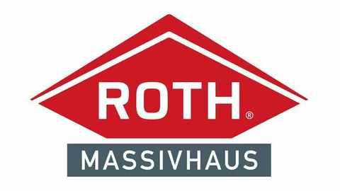 Bau GmbH Roth Logo 16 zu 9