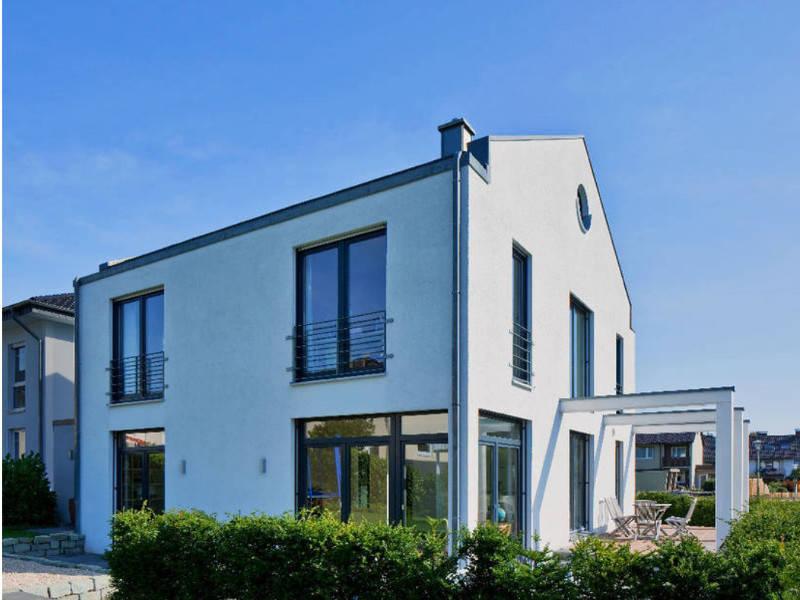 Einfamilienhaus der Familie Arndt - Plan-Concept Massivhaus GmbH