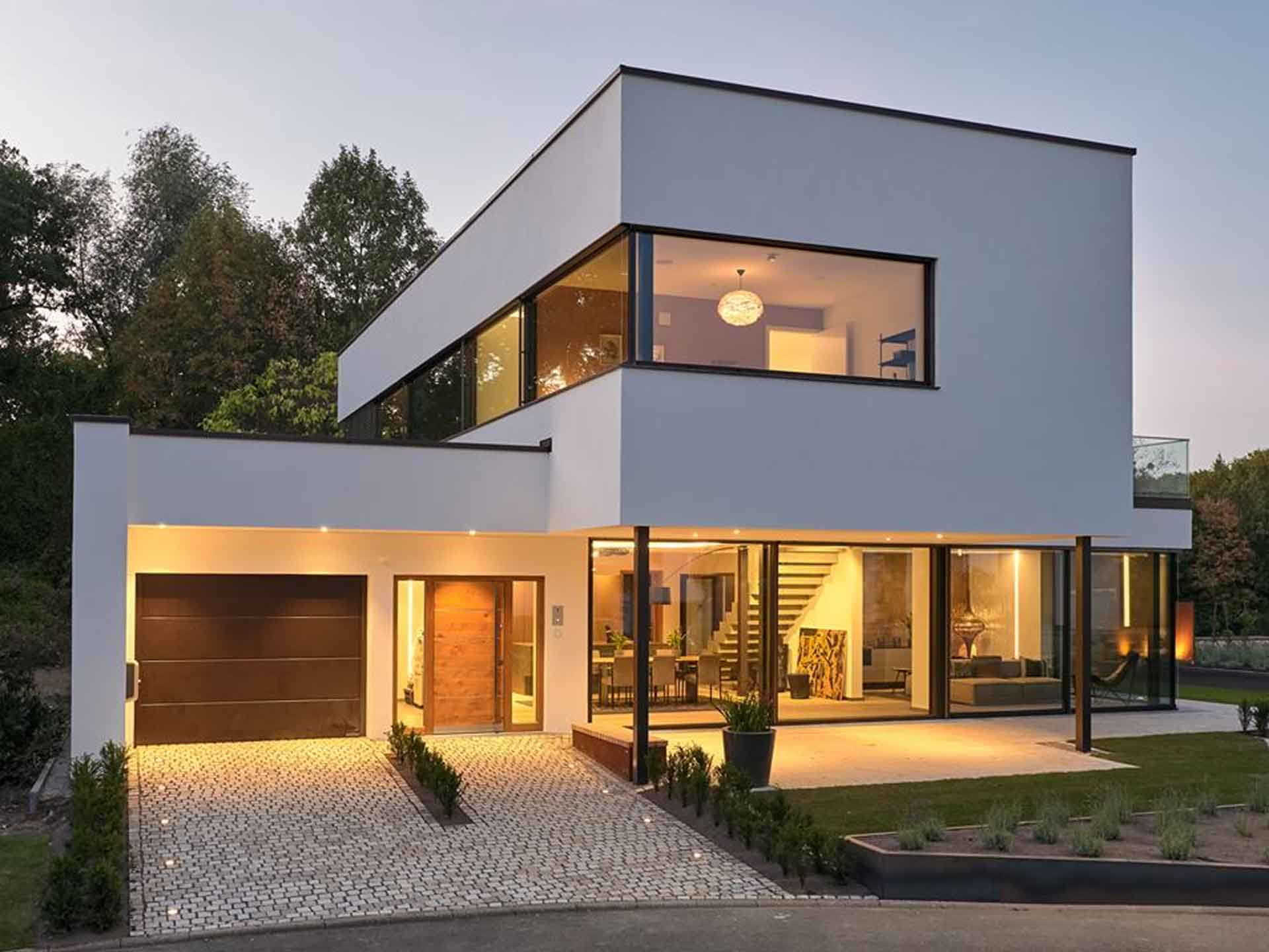 LUXHAUS Bauhaus - Imagebild