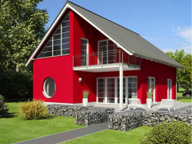 Hausbeispiel 1 von BonnBau Plan + Projekt GmbH