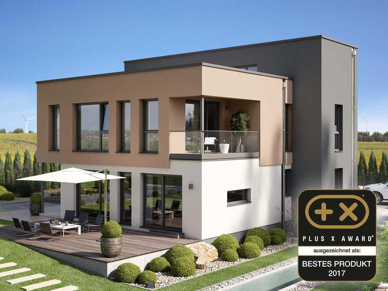 Haus Concept-M Muelheim-Kärlich B Bien Zenker