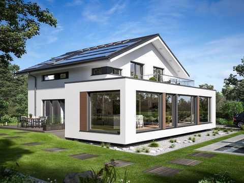Haus Concept-M Guenzburg Bien Zenker