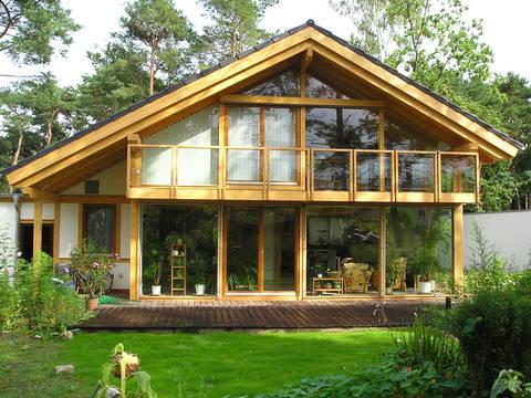 Haus Engel von BEFRA Hausbau