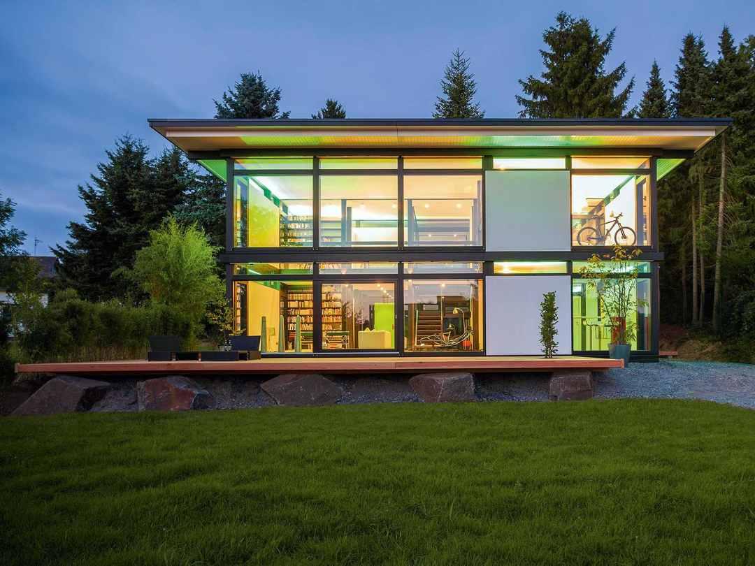 HUF Haus Alle Häuser & Preise