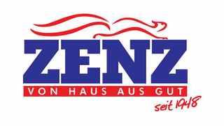 ZENZ-Massivhaus Logo 16 zu 9