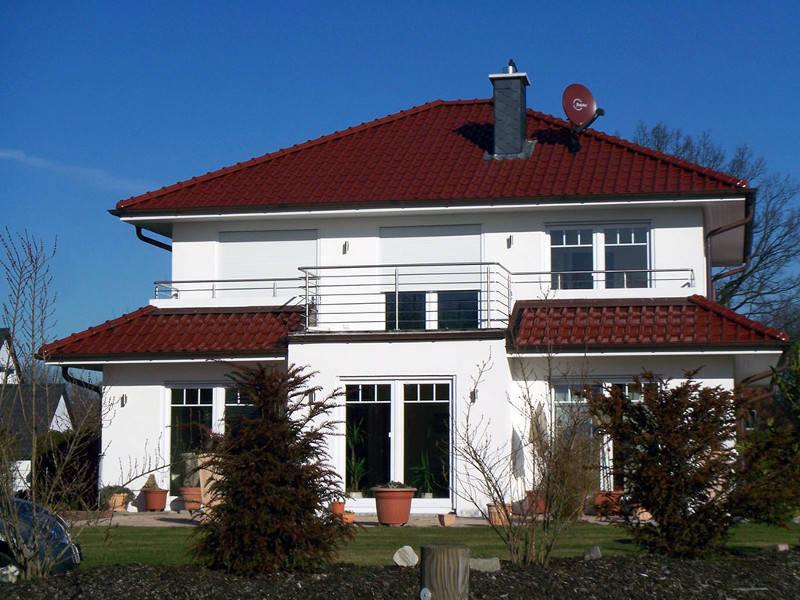 Architektenhaus von Metis GmbH