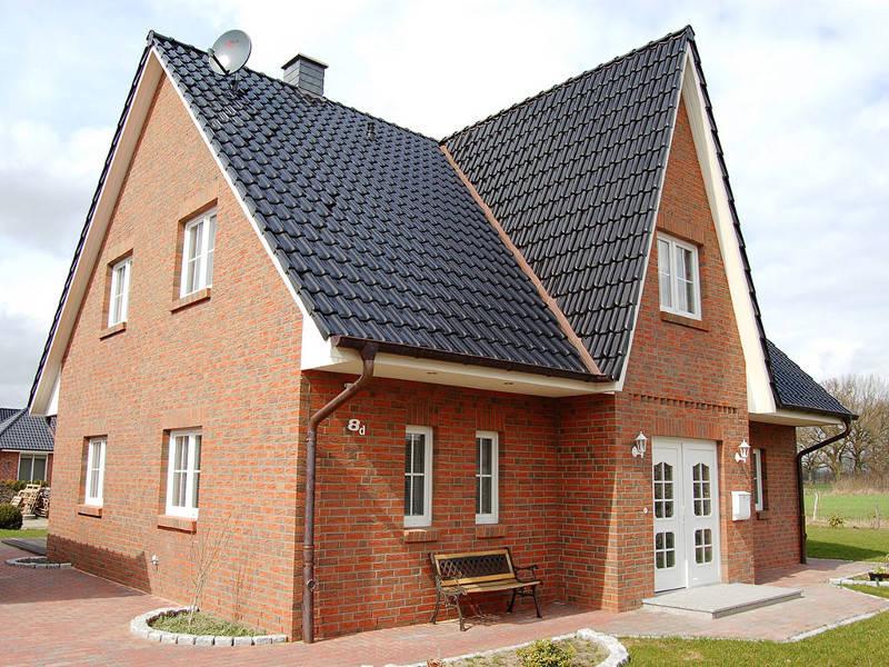 Friesenhaus von Metis GmbH