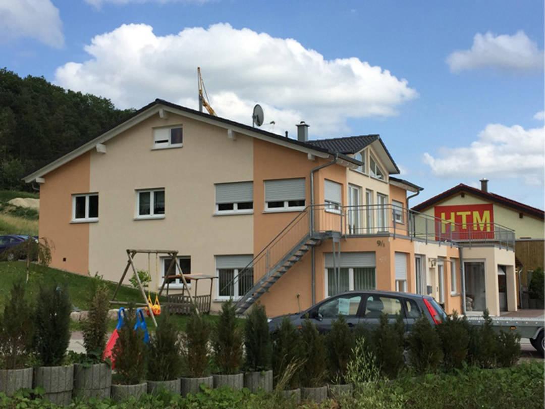 Sehr HTM Bausatzhaus GmbH - Häuser, Preise, Erfahrungen bei Musterhaus.net XG77