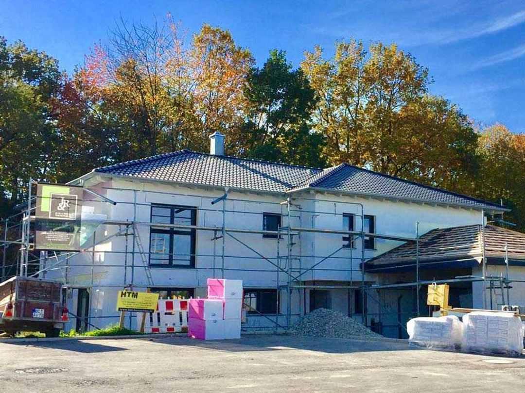 Stadtvilla HTM Bausatzhaus