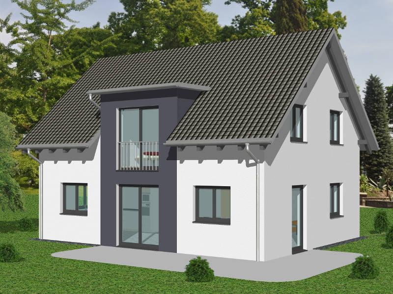 Beispielhaus 1 von Vario Idee Haus GmbH