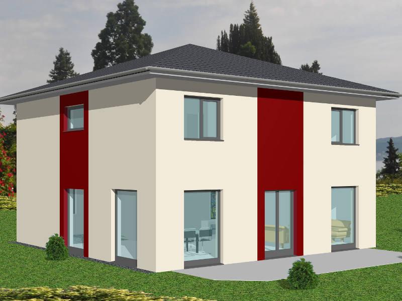 Beispielhaus 2 von Vario Idee Haus GmbH