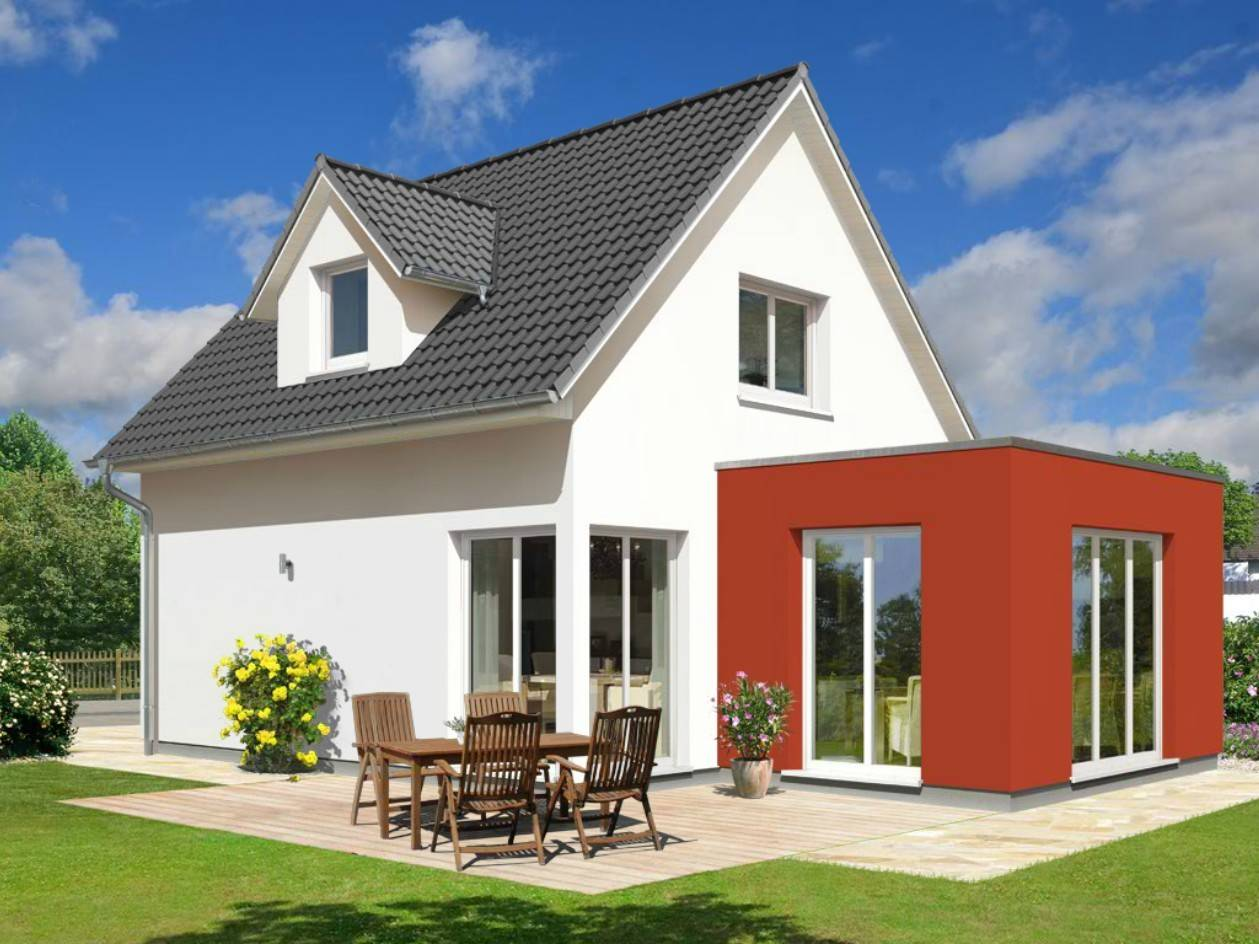 Wohnwunder von ML Hausbau GmbH