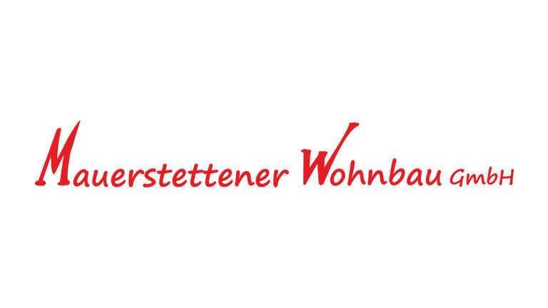 Logo Mauerstettener Wohnbau