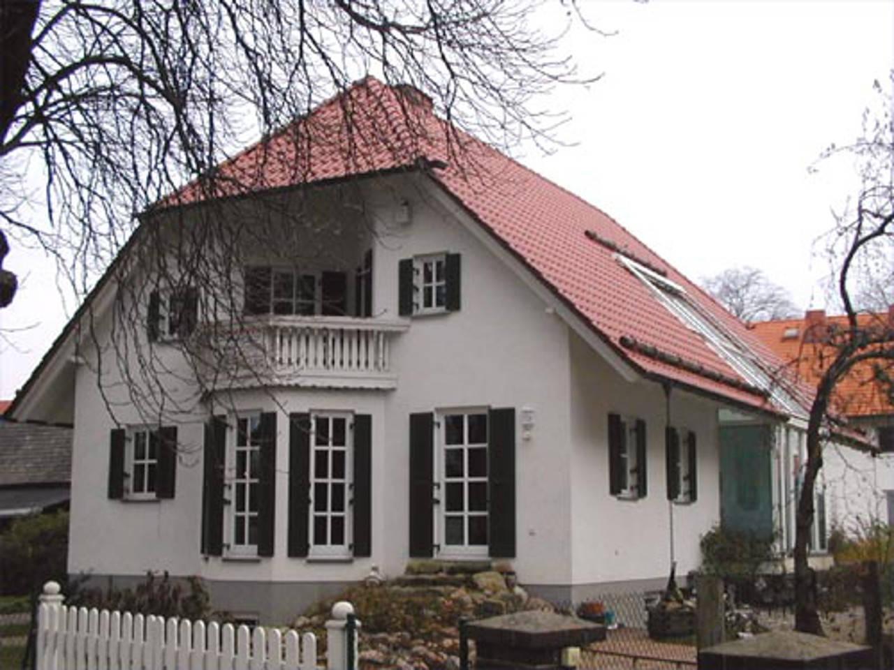 Haus Riesa von Massivhaus Riesa