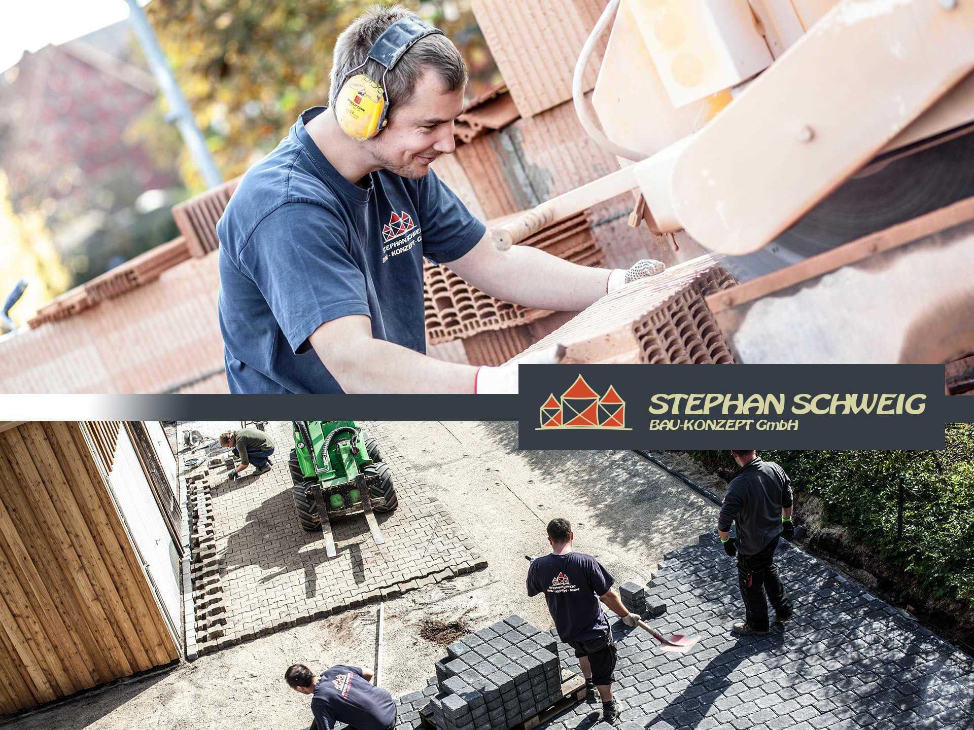 Titelbild Bau-Konzept Stephan Schweig