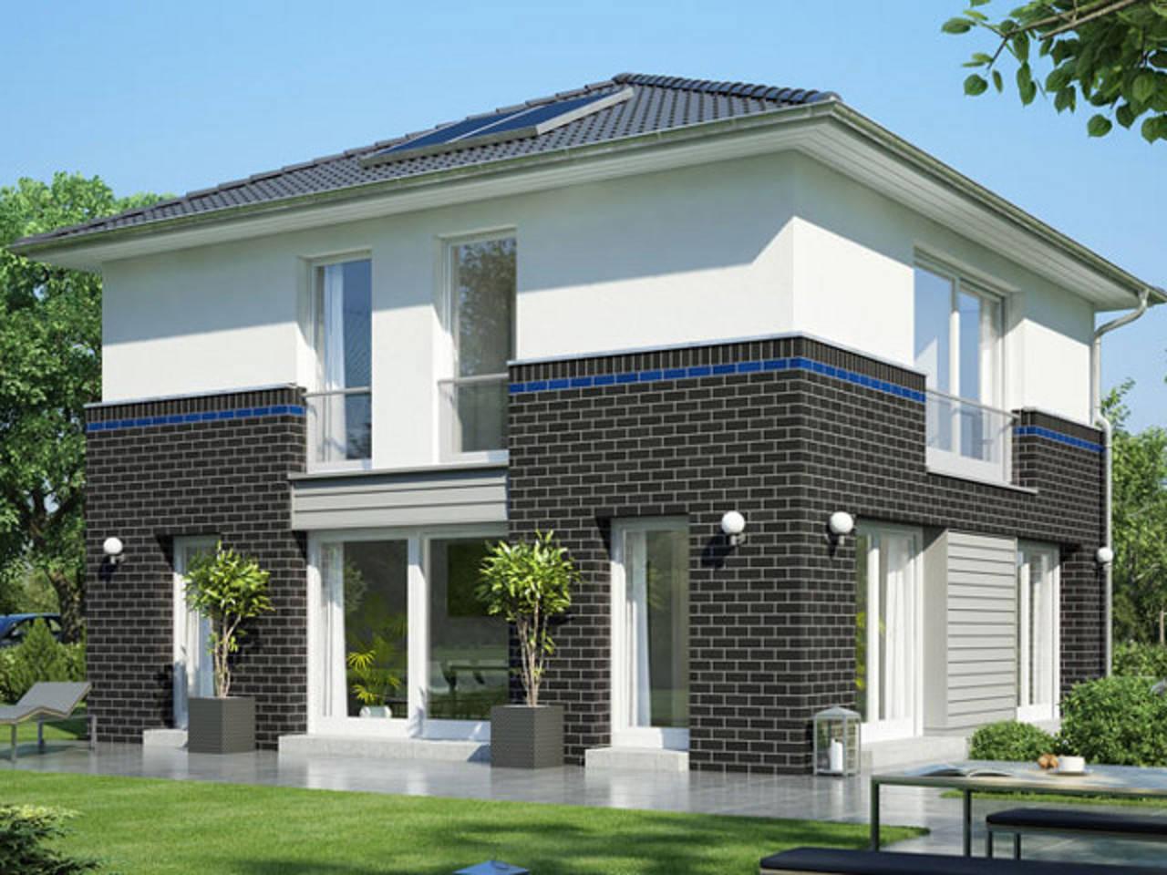 Haustyp ARCUS-WD300 von MW - Hausvertrieb