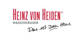 Logo Heinz von Heiden