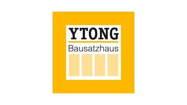 Logo YTONG Bausatzhaus - Bau- und Projektmanagement Süd