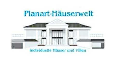 Planart Häuserwelt