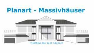 Logo 16 zu 9 von Planart Massivhäuser