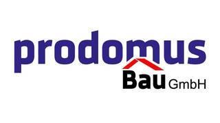 Prodomus Bau GmbH Logo