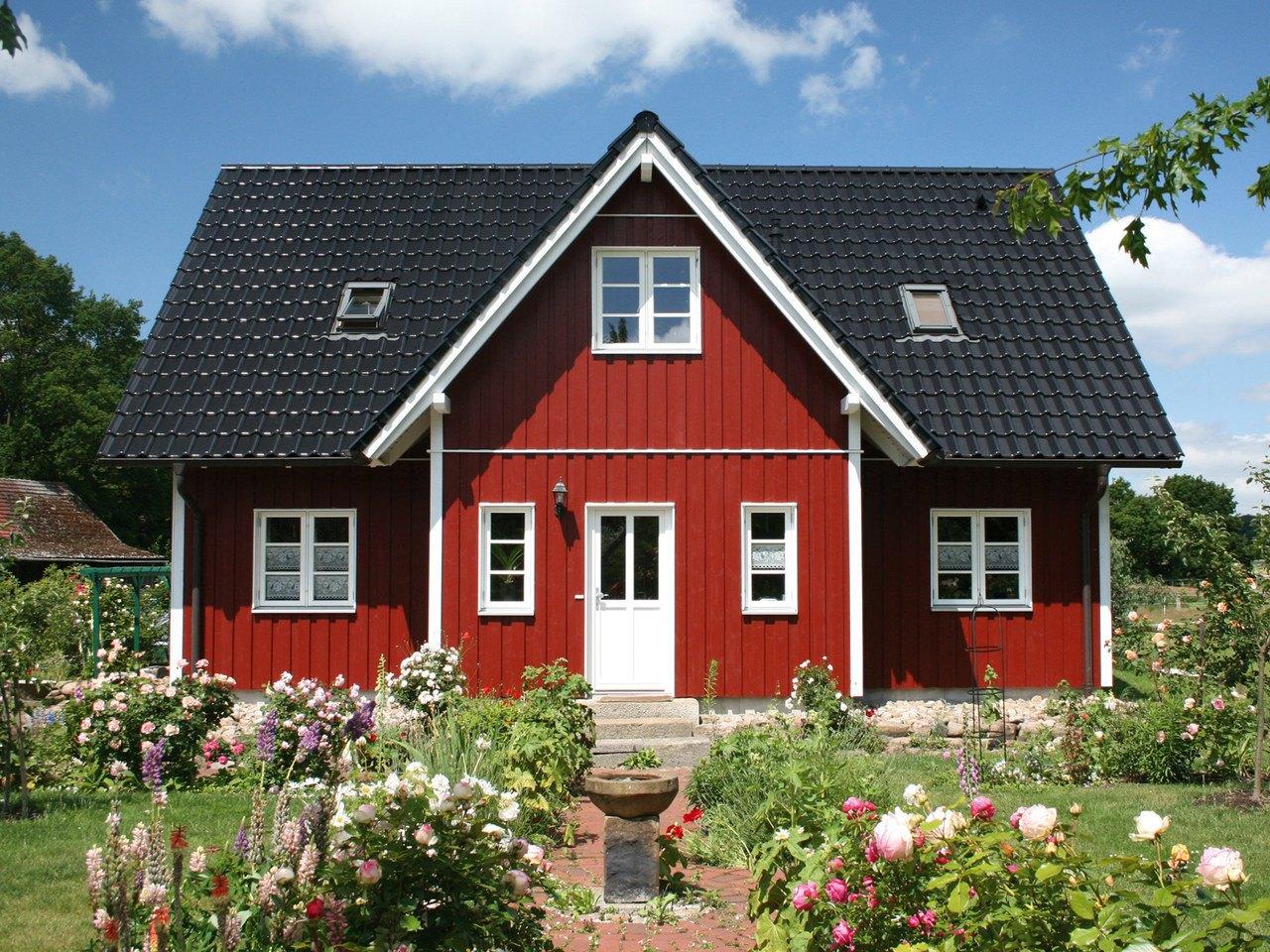 Fjorborg Häuser Haus Göteborg