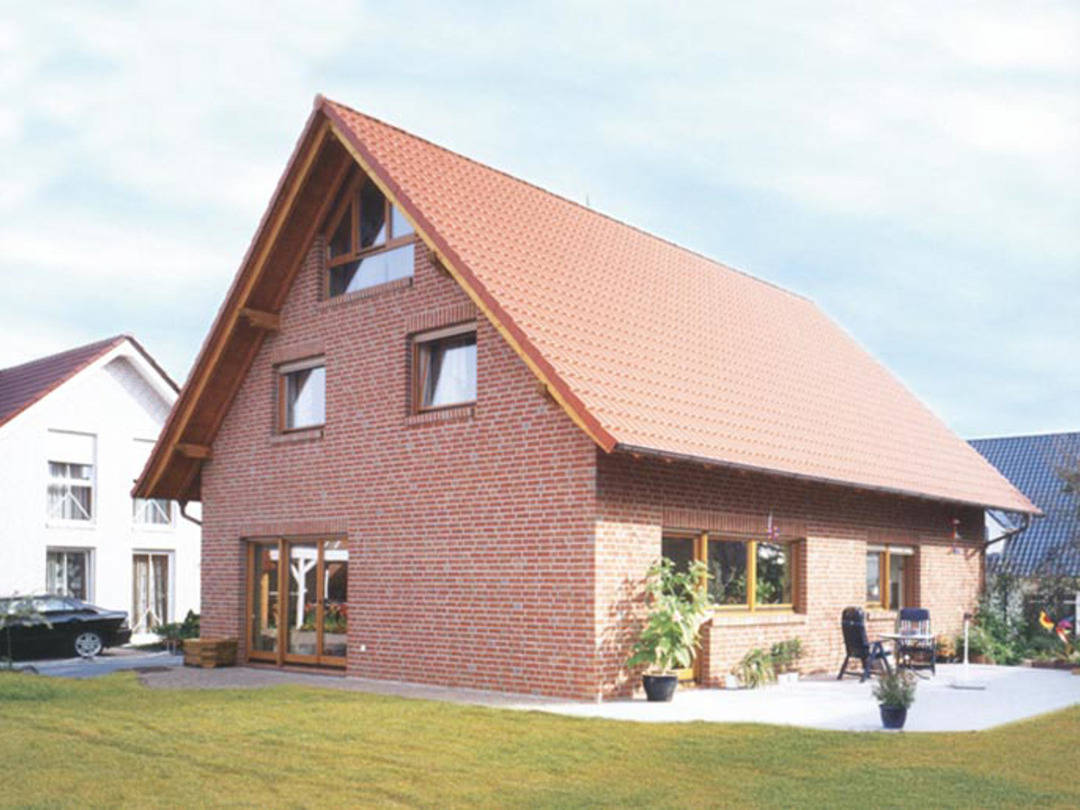 Haus DL 53 D&L Massivhaus GmbH