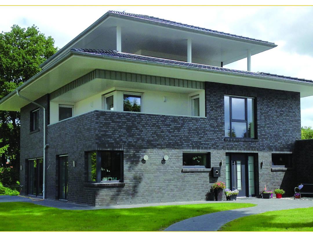Stadtvilla D&L Massivhaus GmbH