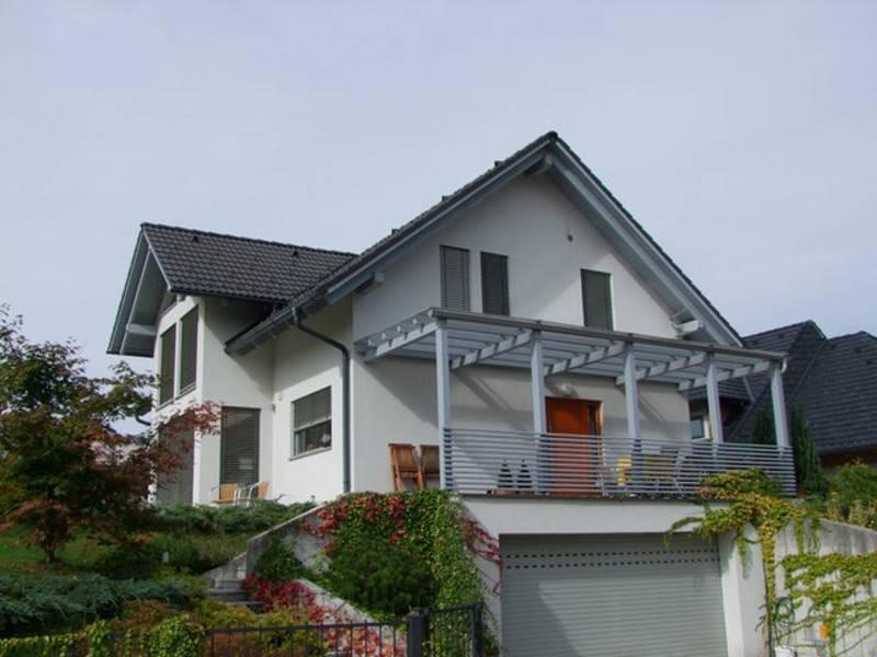 Beispielhaus 3 von Argus Direktbau