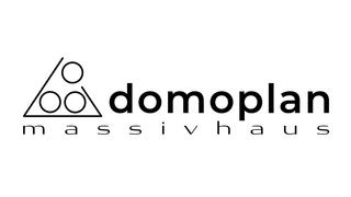 domoplan massivhaus Logo