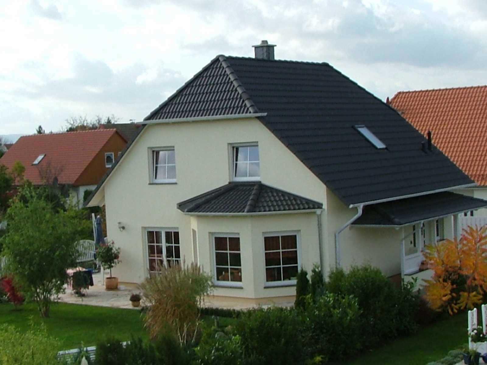 Landhaus 120 von domoplan massivhaus