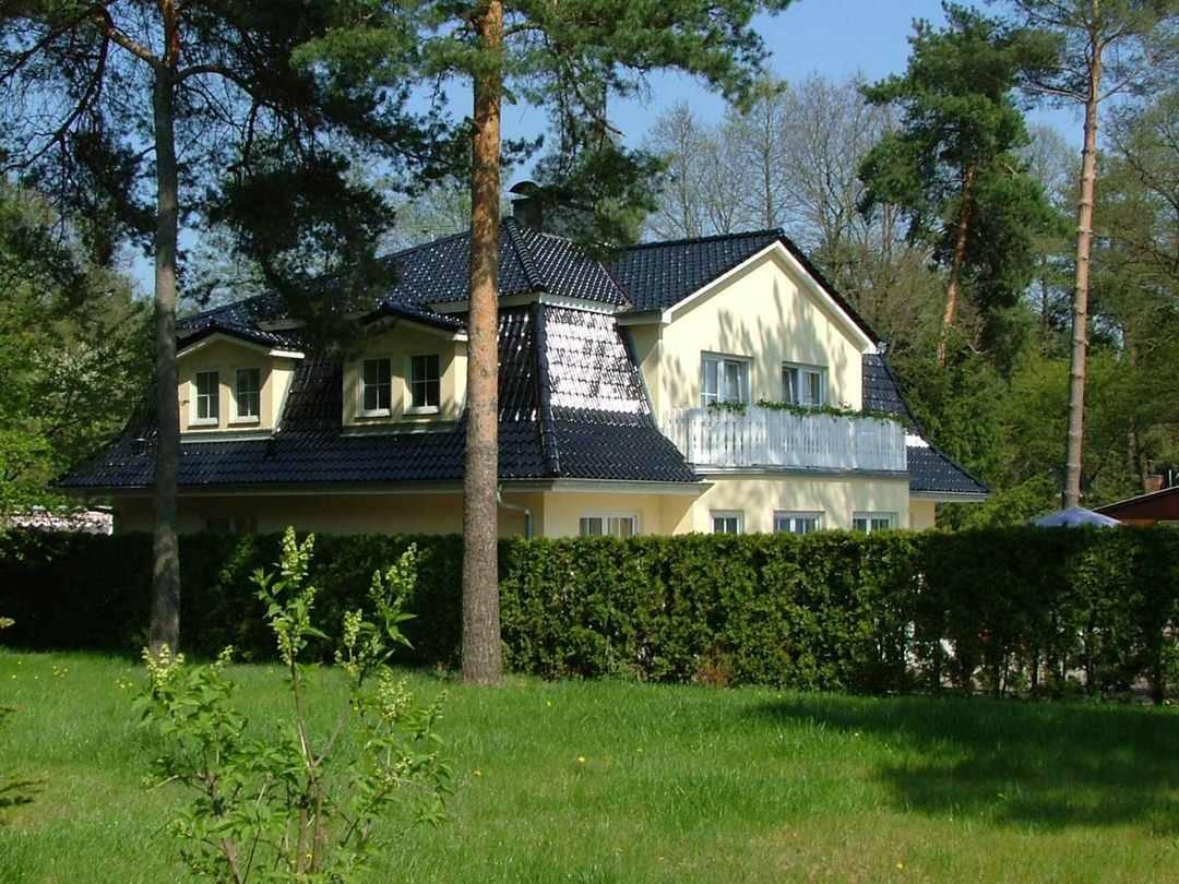 Doppelhaus White Pearl 220 von domoplan massivhaus