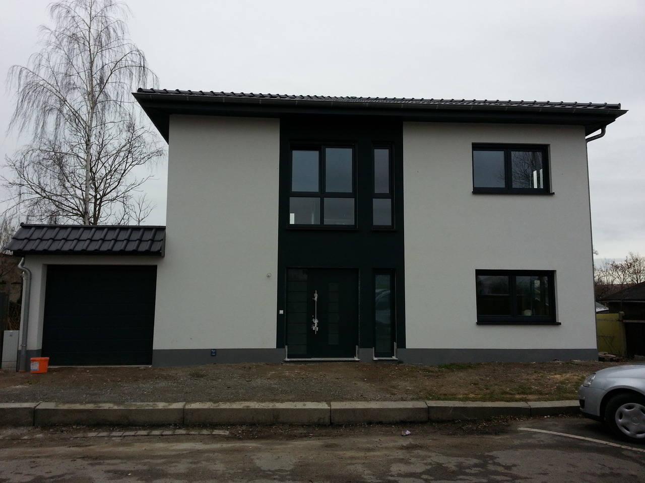 Einfamilienhaus von MMH MeisterMassivHaus