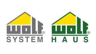 WOLF System Haus