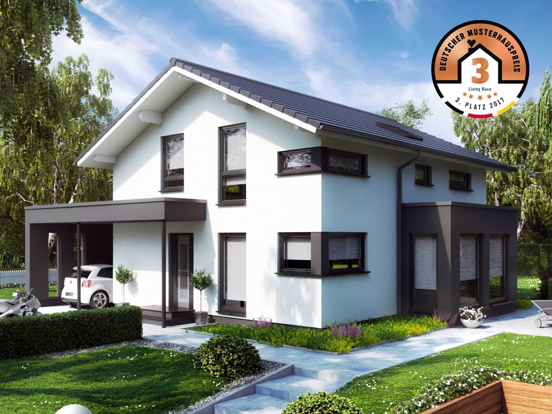 SUNSHINE 143 Mülheim-Kärlich von Living Haus