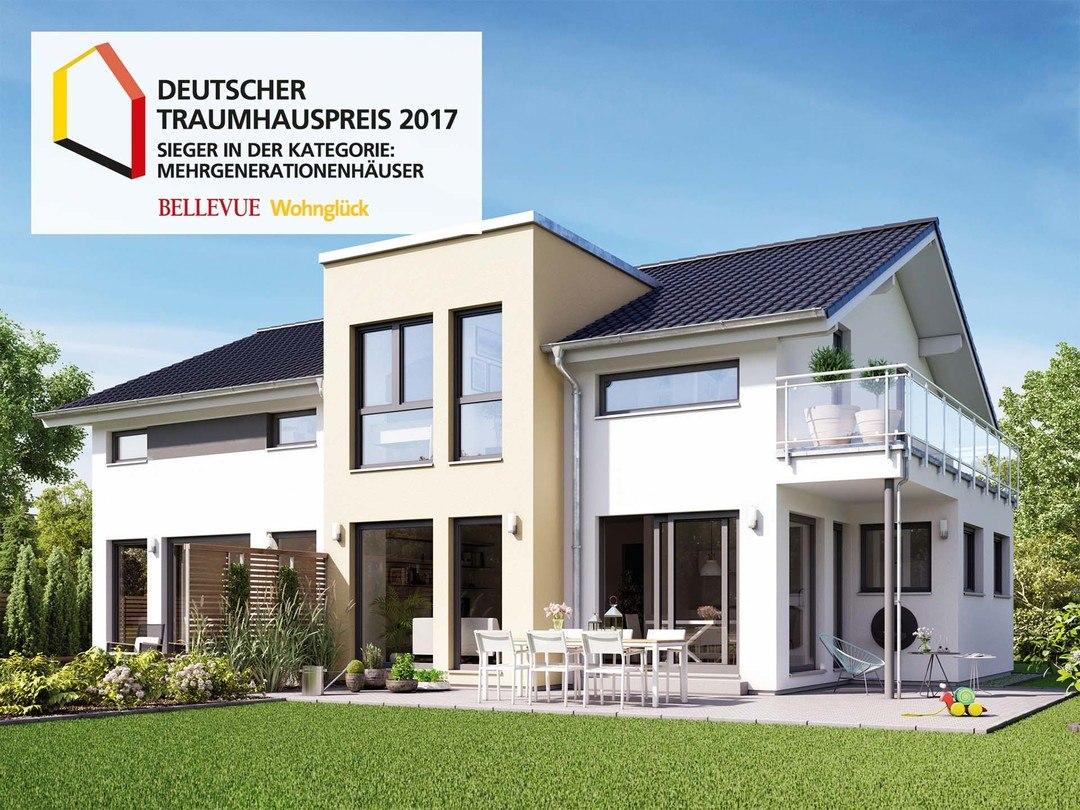 Solution 230 V4 - Living Haus