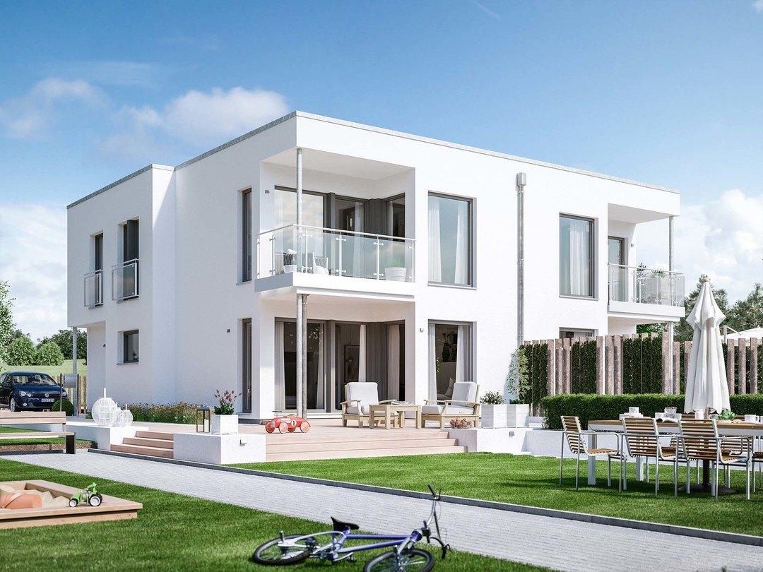 Solution 242 V7 - Living Haus