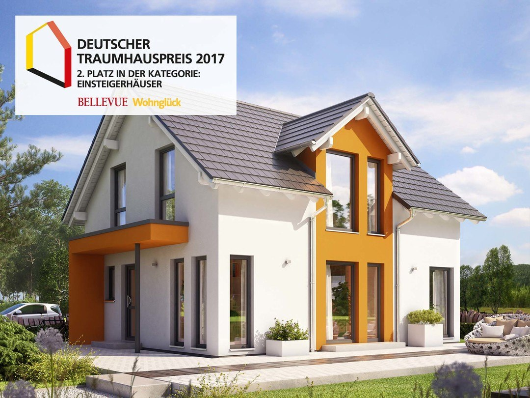 Solution 125 V4 - Living Haus