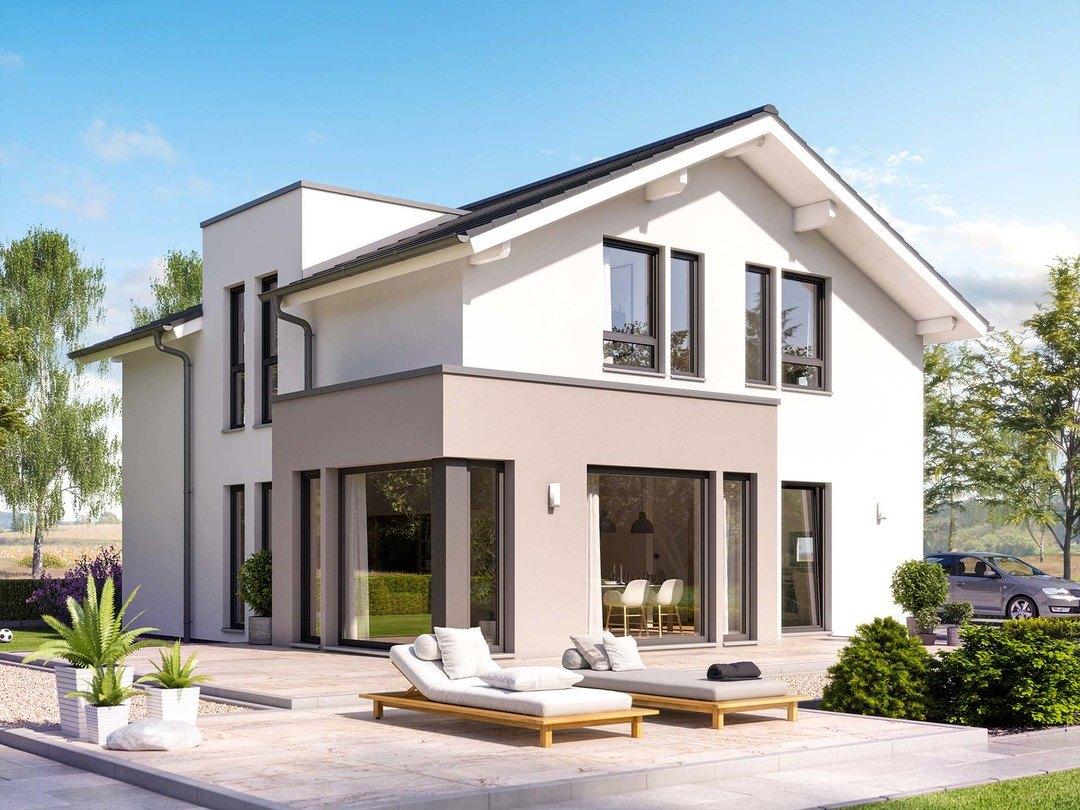 Sunshine 144 V4 - Living Haus