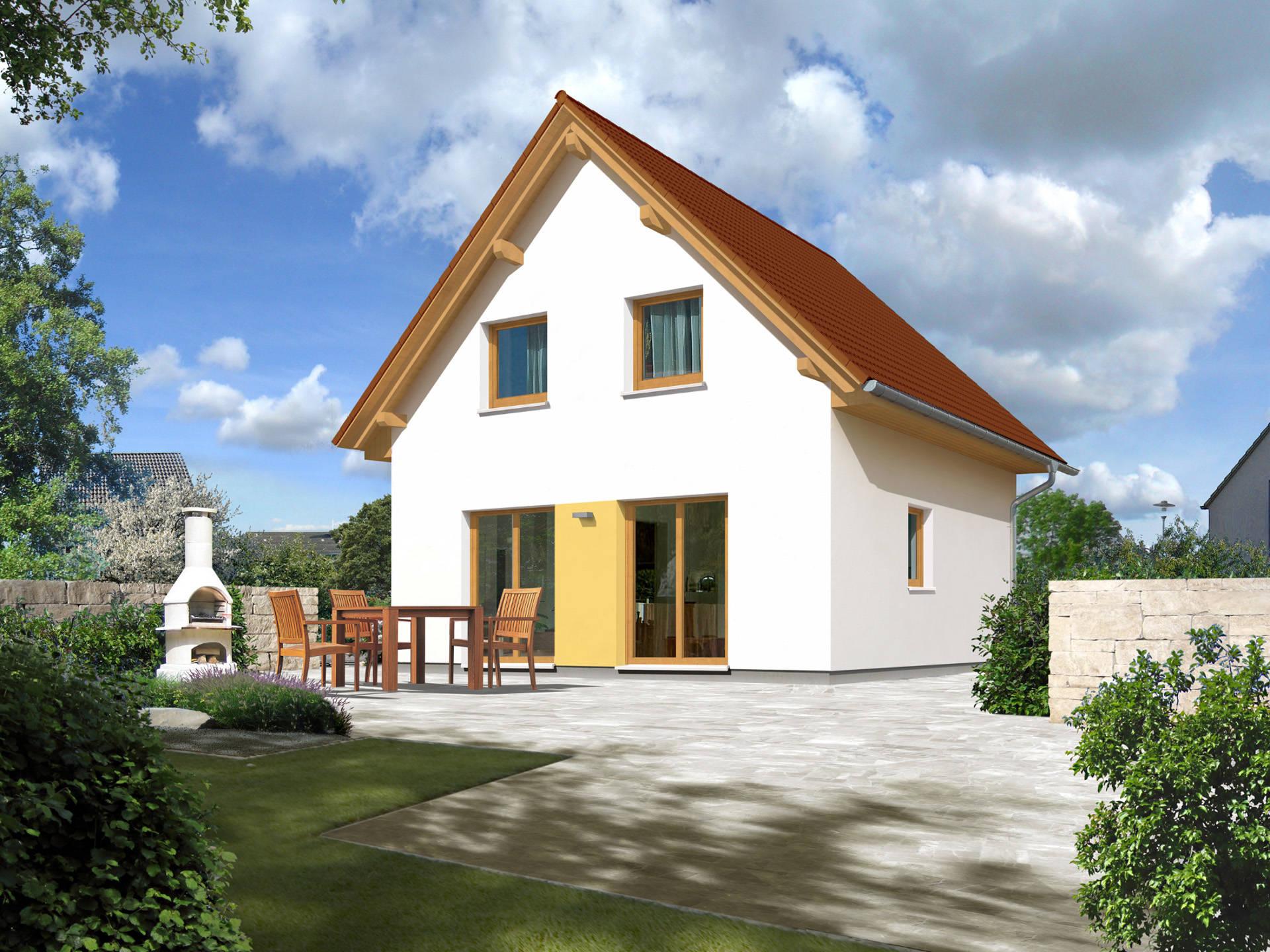 HAPPY HAUS BAU - Häuser, Preise, Erfahrungen