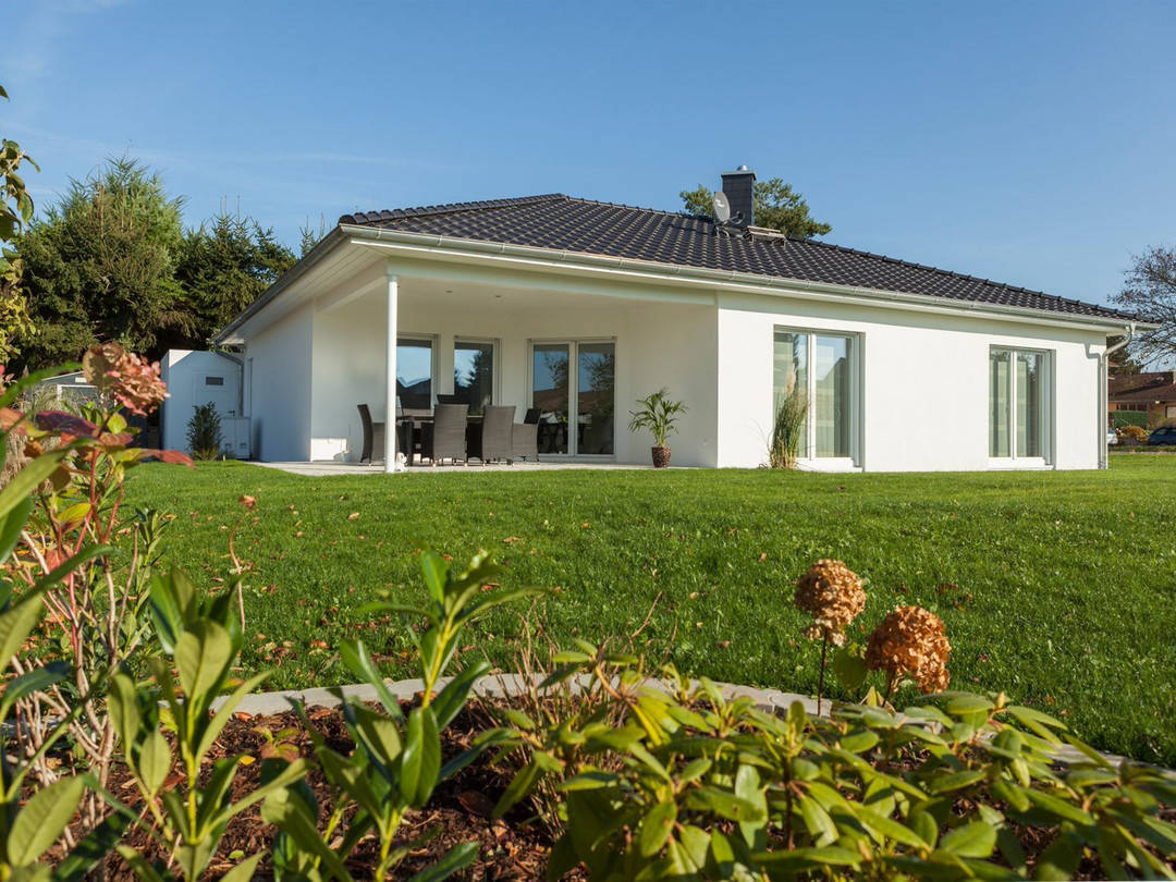 Zimmermann Haus Musterhaus Edition 126